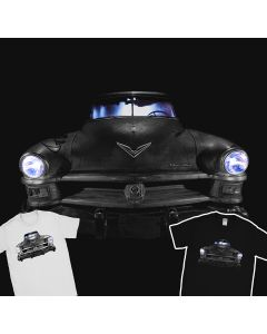 1952 Chrysler New Yorker T-Shirt 100% Cotton