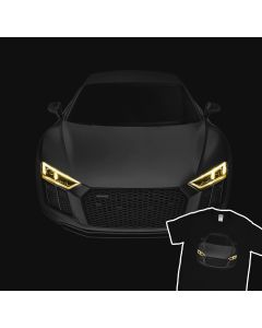 2017 Audi R8 V10 Plus Exclusive Edition T-Shirt