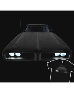 Dodge Charger B-body 1973 T-Shirt