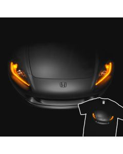 Honda S2000 Roadster T-Shirt 100% Cotton