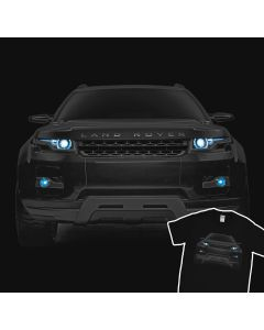 Range Rover Evoque SUV T-shirt Se Tech HSE Dynamic Shirt