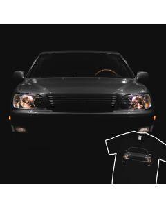 Lexus LS400 1998 T-Shirt 100% Cotton