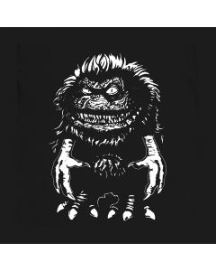 Critters 1980's Horror Movie T-Shirt