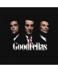 Goodfellas Three Wise Men Gangster Movie T-Shirt