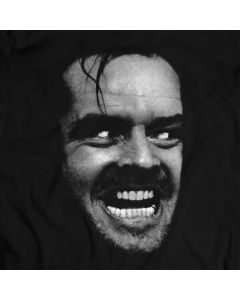 Here's Johnny The Shining Movie Jack Nicholson T-Shirt