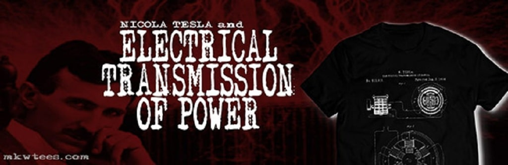 Tesla electricial transmission