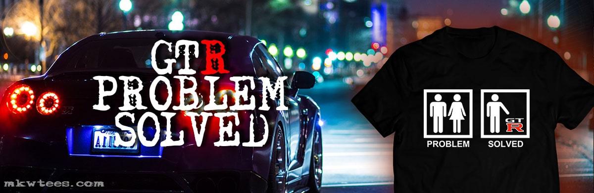GTR Problem Solved